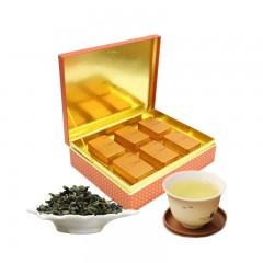 弘春茗茶铁观音茶叶2016秋茶清香铁观音安溪乌龙茶茶叶礼盒装300g
