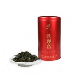 弘春茶业 特级安溪铁观音茶叶 茗茶乌龙茶 散装铁观音 200g包邮