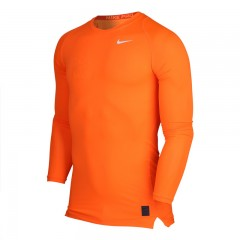 Nike 耐克官方 PRO COOL COMP LONG-SLEEVE 男子训练紧身衣703088